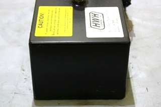 USED MOTORHOME HWH HYDRAULIC PUMP ASSEMBLY AP24456 FOR SALE