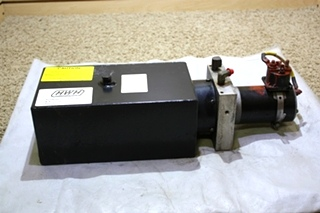 USED HWH MOTORHOME HYDRAULIC PUMP AP2260 FOR SALE