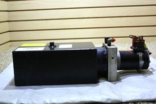 USED HWH MOTORHOME HYDRAULIC PUMP AP2260 FOR SALE