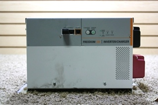 USED XANTREX FREEDOM SW 3012 : 3000W SINEWAVE INVERTER/CHARGER WITH REMOTE CONTROL FOR SALE