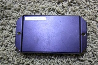 USED MOTORHOME INPOWER LAMP CONTROLLER PCM803 FOR SALE