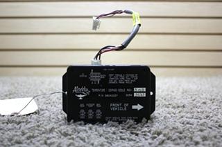 USED RV ALADDIN TEMPERATURE / COMPASS MODULE P/N: 38040037 FOR SALE