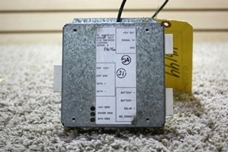 USED RV DC INTERFACE MODULE (DCI) PN: 38030033 FOR SALE
