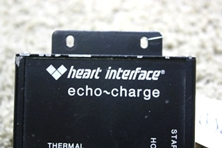 USED RV HEART INTERFACE ECHO-CHARGE FOR SALE
