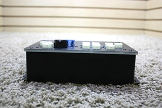 USED MOTORHOME MEMORY CONTROL SYSTEM MODULE MD111 FOR SALE