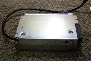 USED INTELI POWER 9200 SERIES CONVERTER PD9280 RV PARTS FOR SALE