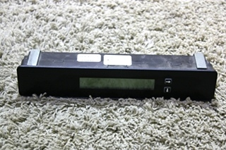 USED SPARTAN LIGHTBAR MESSAGE CENTER 00041450-200 RV PARTS FOR SALE
