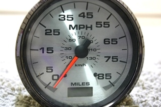 USED 945875-121602 SPEEDOMETER RV PARTS FOR SALE