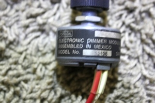 USED RV ELECTRIC DIMMER MODULE 32135 FOR SALE