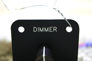 USED RV DIMMER SWITCH FOR SALE