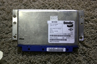 USED RV BENDIX ABS CONTROL BOARD 0486107101 FOR SALE