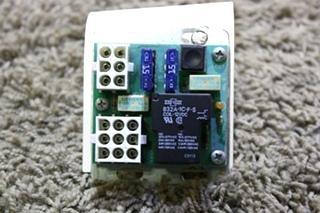 USED RV MONACO: 16614041 KIB: ABSRM1 ABS CONTROL BOARD FOR SALE