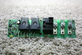 USED RV ICM CONTROL BOARD AB4103-5 FOR SALE