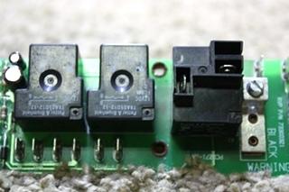 USED RV ICM CONTROL BOARD AB4103-5 FOR SALE