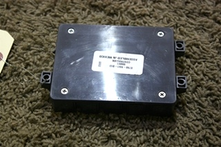 USED SPARTAN MOTOR INC 0923-NN1-001 DASH CLUSTER CONTROLLER FOR SALE