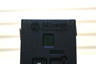 USED ALLISON SHIFT SELECTOR 29538022 RV PARTS FOR SALE