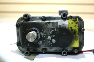 USED RV POWER GEAR SLIDE OUT MOTOR 523900 FOR SALE