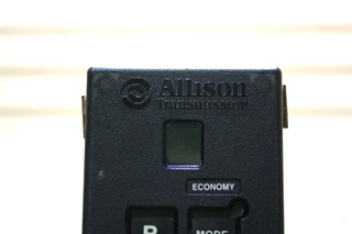 USED MOTORHOME 29538022 ALLISON SHIFT SELECTOR FOR SALE