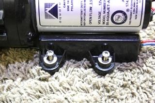 USED ES AQUAJET II POTABLE WATER PUMP 55-AQUAJET-AES RV PARTS FOR SALE