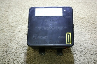 USED MOTORHOME INTELLITEC 00-00606-310 BATTERY CONTROL CENTER FOR SALE