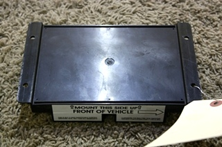 USED RV POWER GEAR ELECTRIC JACK CONTROLLER 140-1224 FOR SALE