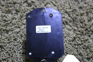 USED RV POWER GEAR SLIDE OUT CONTROLLER 140-1163 FOR SALE
