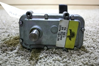 USED RV POWER GEAR SLIDE OUT MOTOR 522176 FOR SALE