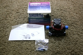 SHURFLO 2088 SERIES PUMP HEAD REPLACEMENT KIT FOR SALE