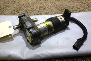 USED MOTORHOME POWER GEAR SLIDE OUT MOTOR 523900 FOR SALE
