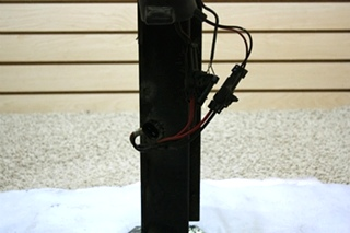 USED RV POWER GEAR 1010000140 ELECTRIC LEVEL LEG FOR SALE