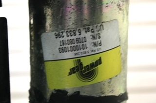 USED 501473 POWER GEAR ELECTRIC LEVEL LEG RV PARTS FOR SALE