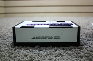 USED RV POWER GEAR LEVELING CONTROL MODULE 500645 FOR SALE