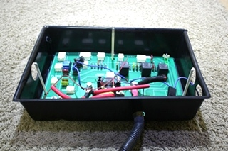 USED RV 16615059 BATTERY CONTROL CENTER FOR SALE