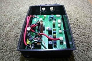 USED BATTERY CONTROL CENTER MOTORHOME PARTS FOR SALE