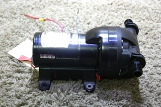 Diaphragm Water Pumps