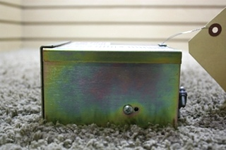 USED RV GENSET RELAY DELAY 00-00331-000 BY INTELLITEC FOR SALE