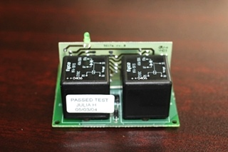 QUESTEK SLIDE OUT CONTROLLER PN: 5G175 VISONE RV MOTORHOME PARTS