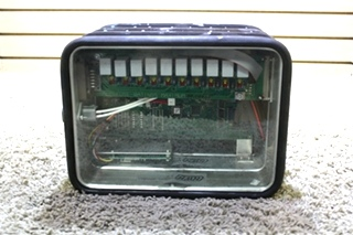 USED HWH LEVELING CONTROL BOX AP26602 MOTORHOME PARTS FOR SALE