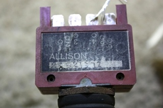USED RV ALLISON JOYSTICK 29521372 FOR SALE