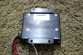 USED MOTORHOME XANTREX DIGITAL ECHO-CHARGE 82-0123-01 RV PARTS FOR SALE
