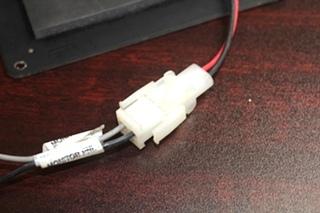 USED RV/MOTORHOME MSC SENSATANK RV 100 TANK MONITOR PN: 000600010-10-A