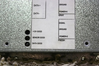 USED MOTORHOME TANK LEVEL INTERFACE (TLI-2) PN: 38030267 FOR SALE