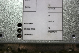 USED RV TEMPERATURE MODULE INTERFACE (TMI) PN: 38030060 FOR SALE