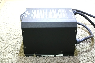 USED MOTORHOME HEART INTERFACE FREEDOM 20I INVERTER CHARGER MODEL: 80-0200-12(200) FOR SALE