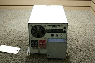 USED RV TRIPP-LITE ALTERNATIVE POWER SOURCE MODEL: RV3012OEM FOR SALE