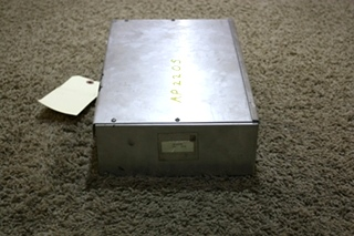 USED HWH LEVELING CONTROL BOX AP2205 RV PARTS FOR SALE