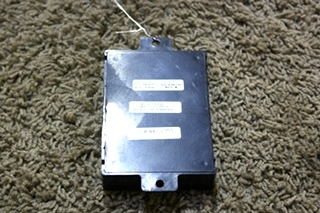 USED RV AMERICAN TECHNOLOGY COMPONENTS DUAL CURRENT SENSING SLIDE OUT CONTROL AT-CSR-013 FOR SALE