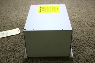 USED XANTREX FREEDOM 458 81-2010-12 INVERTER CHARGER RV PARTS FOR SALE