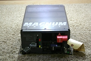 USED ME2012 MAGNUM ENERGY INVERTER CHARGER MOTORHOME PARTS FOR SALE