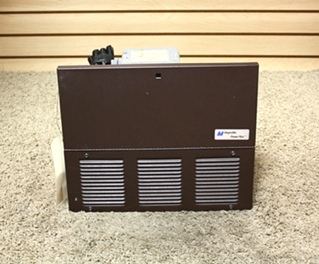 USED RV MAGNETEK POWER CONVERTER WITH BATTERY CHARGER MODEL: 6345 FOR SALE